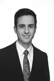 Dr. Fabian Sosa