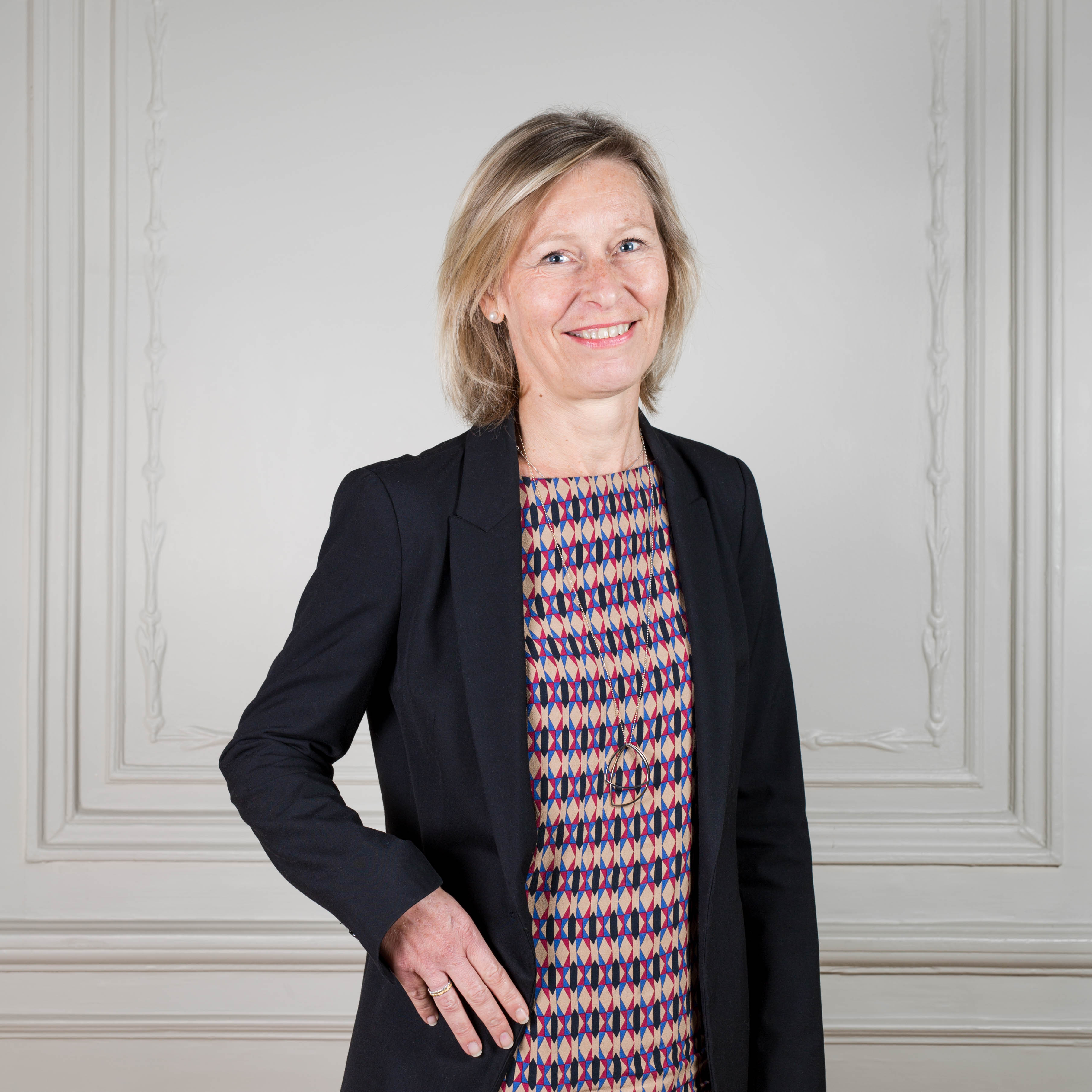 Susanne Schmidt-Alric